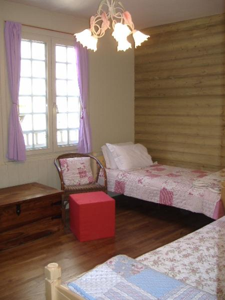 Studio apartment in Dinan centre (A002) - Image 1 - Dinan - rentals