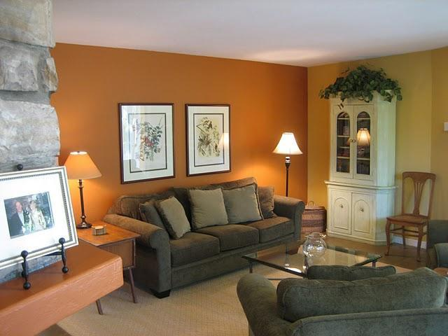 Warm and cozy living room with seating for 5 and more - Charming Carmel-By-The-Sea Home.  Walk to Village! - Carmel - rentals