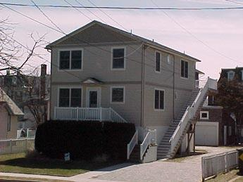 Cape May 3 Bedroom, 1 Bathroom House (5959) - Image 1 - Cape May - rentals