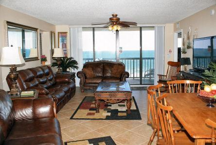 Ocean Bay Club 4BR w/ Lazy River, Internet, Pools - Image 1 - North Myrtle Beach - rentals