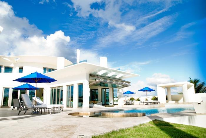 Luxury 5 bedroom Anguilla villa. Luxury! - Image 1 - Anguilla - rentals