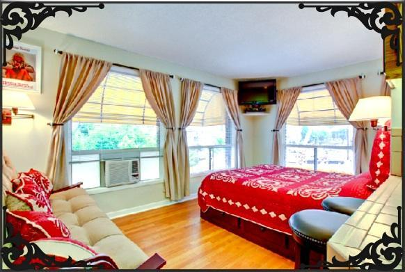 The Marylin Monroe Apartment - The Marilyn Monroe Hotel Apartment - Los Angeles - rentals