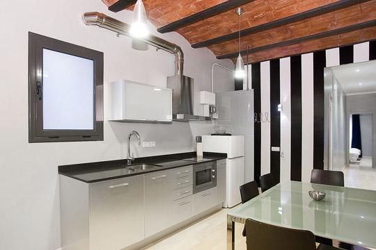 Fira Centric 12 ** Cocoon Business (BARCELONA) - Image 1 - Barcelona - rentals