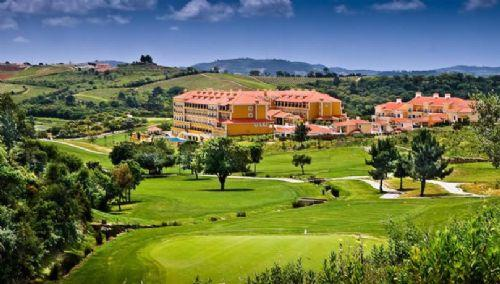 CampoReal Hotel: Resort View Double Room - Image 1 - Portugal - rentals