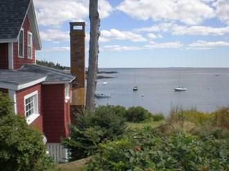 view of Edge of the Sea - Edge of the Sea East Boothbay - East Boothbay - rentals