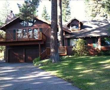 Highlands Hideaway Vacation Rental in Tahoe City - Image 1 - Tahoe City - rentals