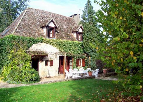 Le Rosseau Cottage - Image 1 - France - rentals