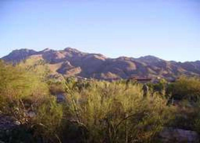 Balcony View - Second Floor Condo with Mountain Views - Tucson - rentals