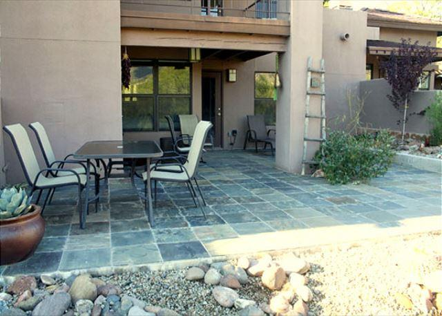 First Floor Condo with Mountain View - Image 1 - Tucson - rentals
