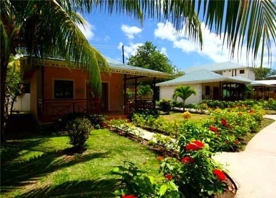Bequia Beach Hotel - One Bed Villa - Bequia - Bequia Beach Hotel - One Bed Villa - Bequia - Friendship Bay - rentals