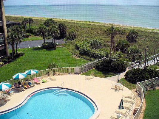Stay on Siesta, Island Reef, Panoramic Gulf Views - Image 1 - Siesta Key - rentals