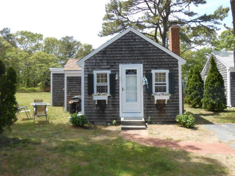 11 Ploughed Neck Rd - Image 1 - East Sandwich - rentals