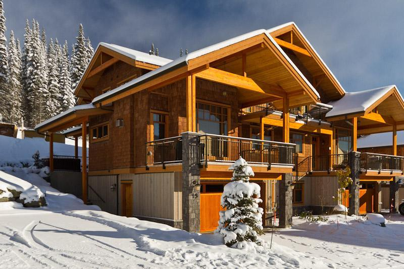 Welcome to Bridge Gate 13 - Bridge Gate 13 - Sun Peaks - rentals