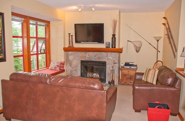 Welcome to the Woods... - The Woods Mountain Retreat - Whistler - rentals