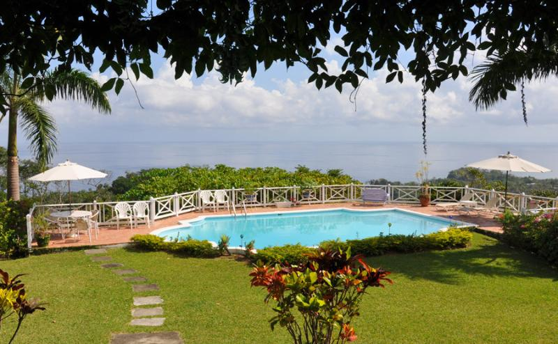 - Emerald Forest - Port Antonio - rentals