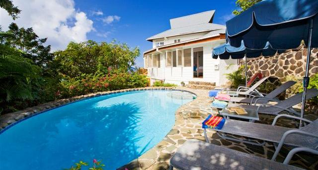 - Hummingbird Villa - Cap Estate - rentals