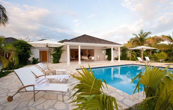 - Palm Point - Jolly Harbour - rentals