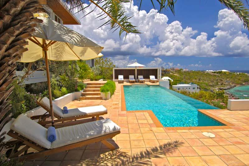 Anguilla Villa 46 Luxuriate In The White Powdery Sands Of Our Deserted Beach. - Image 1 - Anguilla - rentals