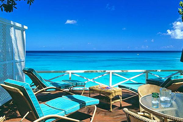 - Blue Lagoon - Barbados - The Garden - rentals