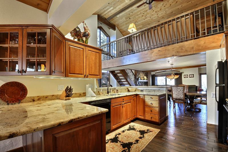 Gourmet Kitchen and Loft - Ski In/Out; Luxury Remodel - Park City - rentals