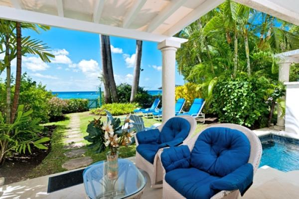 Chanel No. 5- Peaceful Outdoor Living - Mahogany Bay-Chanel No.5: Steps from the Beach - Saint James - rentals