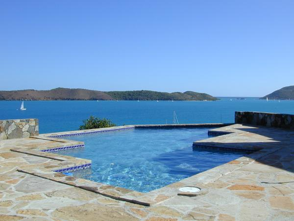 - Spyglass - Virgin Gorda - Leverick Bay - rentals