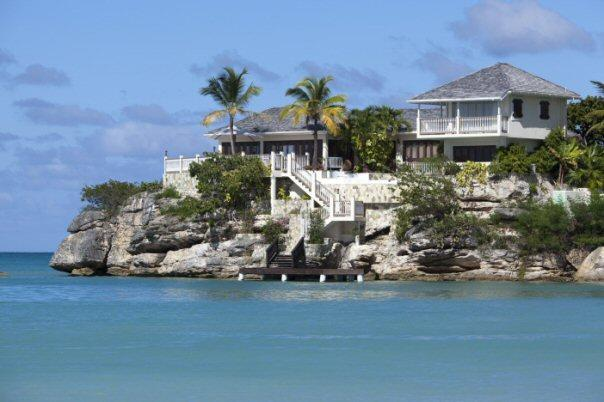 - Rock Cottage - Blue Waters - Antigua - rentals