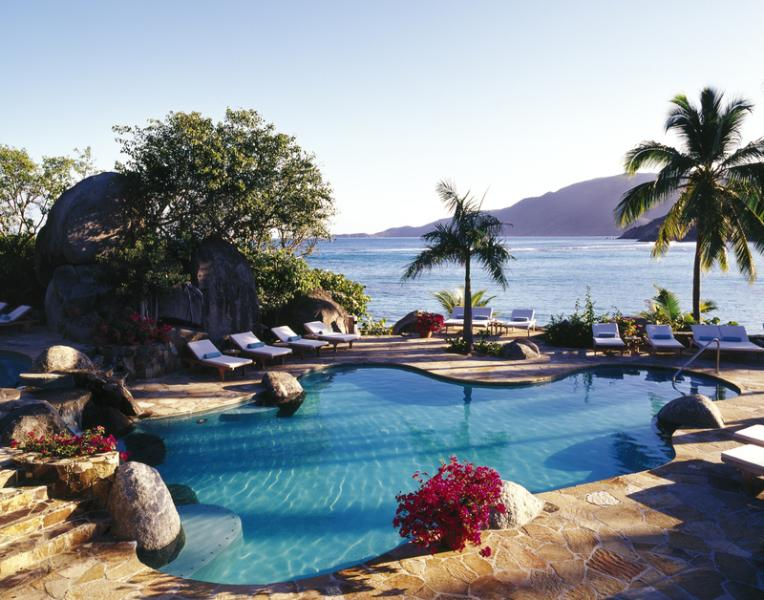 - Little Dix Bay Villa - 3br - Virgin Gorda - rentals