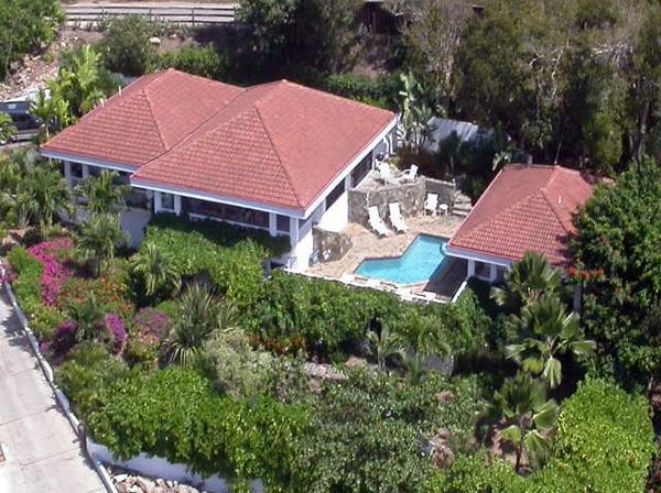 Cool Runnings at Mahoe Bay, Virgin Gorda - Private Pool, Communal Tennis Courts, Private Patio - Image 1 - Mahoe Bay - rentals