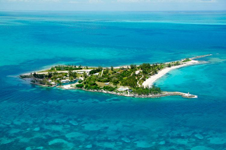 - Little Whale Cay - Berry Islands - rentals