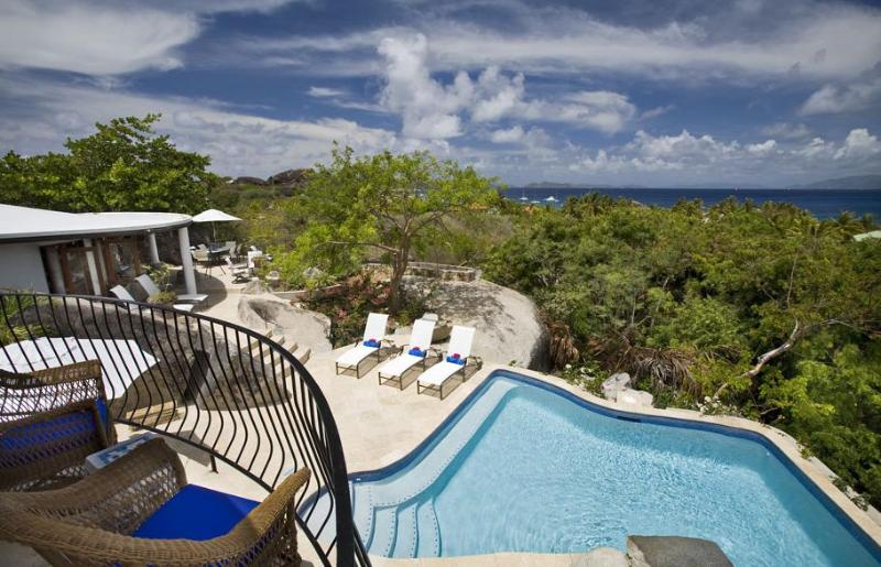 - On the Rocks - Virgin Gorda - rentals