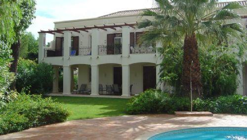 Beautiful 2br Algarve Apartment with majestic views: PA2-45 - Image 1 - Quinta do Lago - rentals