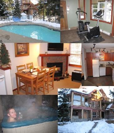 Welcome to our townhouse at Glaciers Reach! - Cliff and Katja Raps - Whistler - rentals