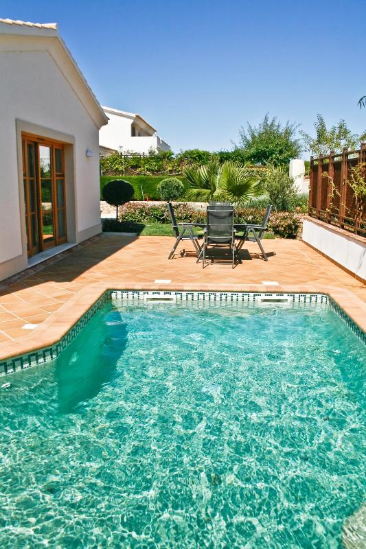 Pool - AlmaVerde Village & Spa, Villa Madrugada plot 157 - Burgau - rentals