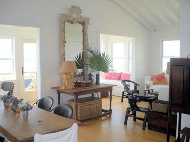 Fish & Goat House - The Fish & Goat House - Folly Beach - rentals