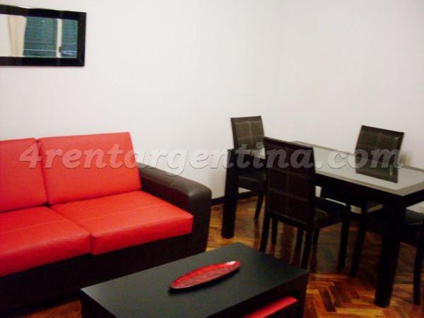 Photo 1 - Arenales and Billinghurst - Buenos Aires - rentals