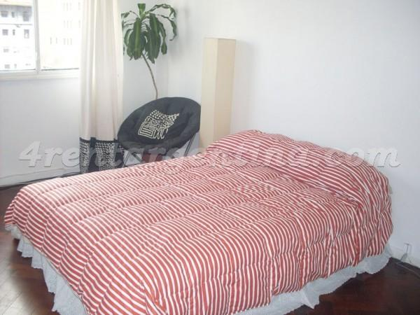 Photo 1 - Corrientes and Suipacha II - Buenos Aires - rentals