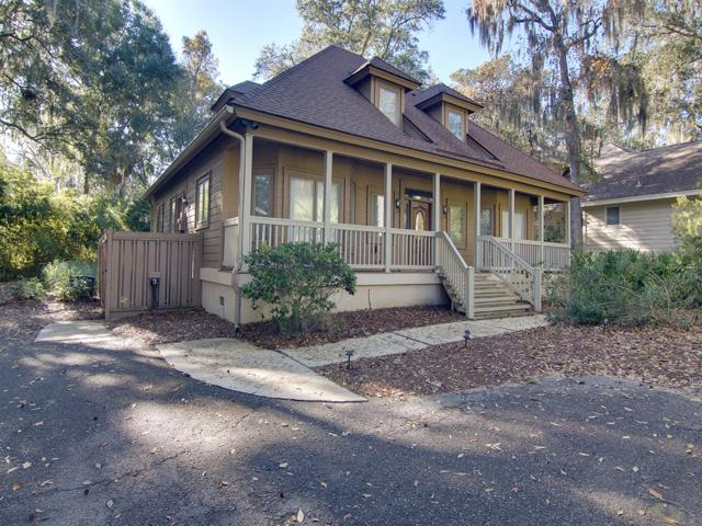 3 Troon - Image 1 - Hilton Head - rentals