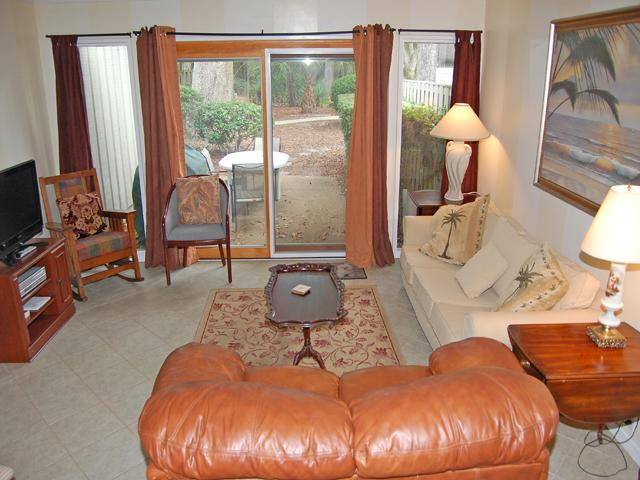 37 Water Oak - Image 1 - Hilton Head - rentals