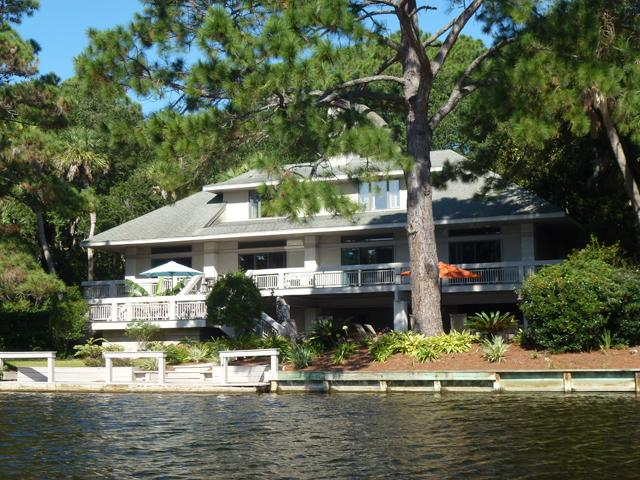44 Sea Lane - Image 1 - Hilton Head - rentals