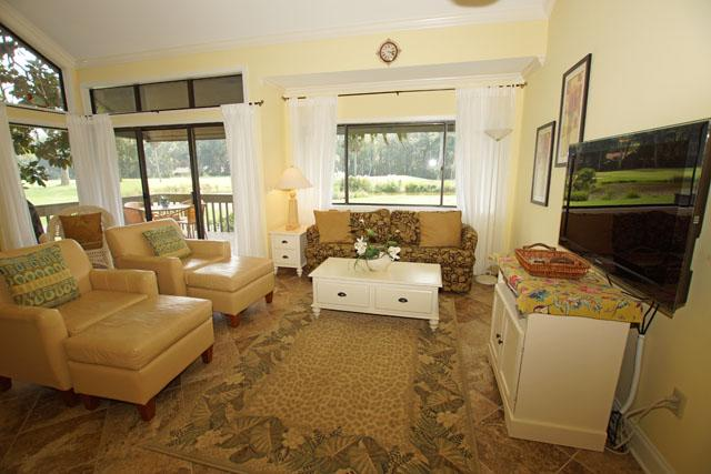 221 Turnberry Village - Image 1 - Hilton Head - rentals