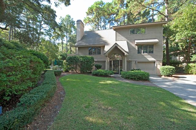 4 Grey Widgeon - Image 1 - Hilton Head - rentals