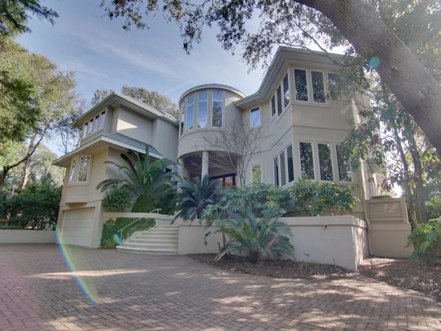 7 Galleon - Image 1 - Hilton Head - rentals