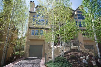 Meadows N1 - Image 1 - Beaver Creek - rentals