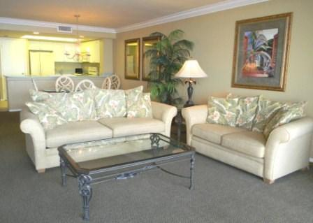 Bay View Tower - 1033 - Image 1 - Fort Myers - rentals