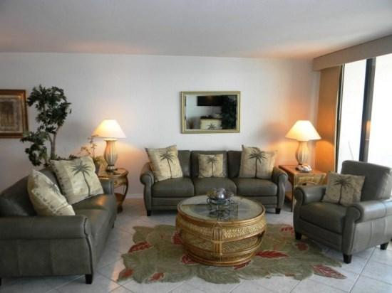 Bay View Tower - 734 - Image 1 - Fort Myers - rentals
