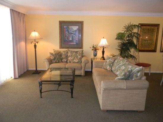 Bay View Tower - 735 - Image 1 - Fort Myers - rentals
