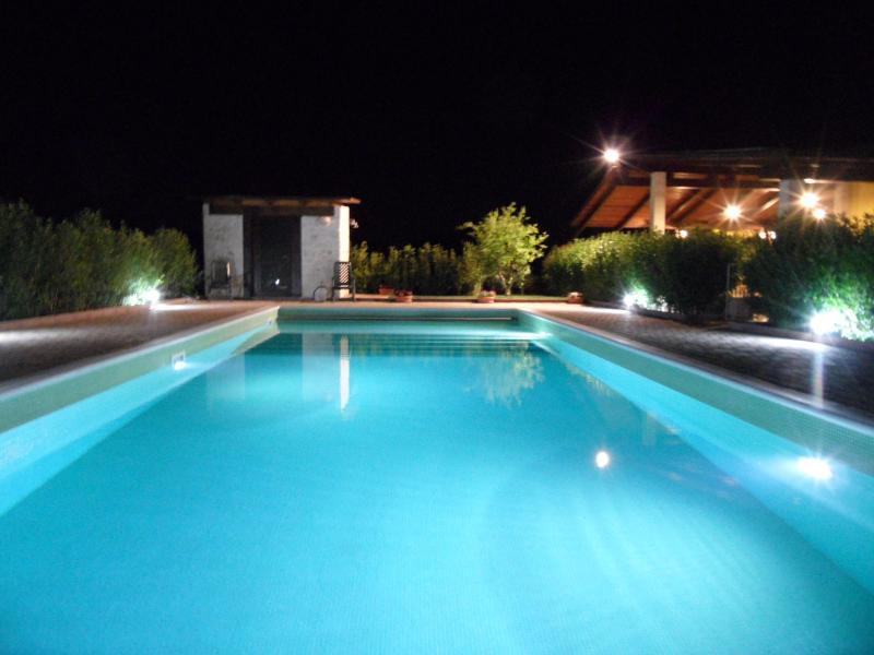 CASALE DEL VENTO Lovely Villa With Pool - Image 1 - Monopoli - rentals