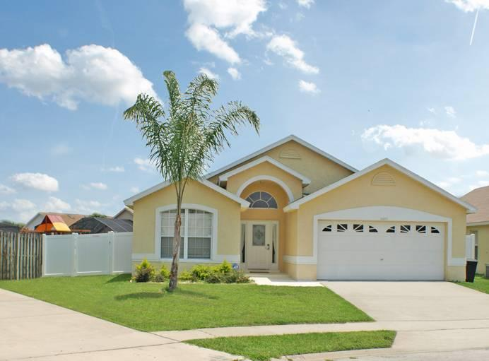 IC2603SC - Image 1 - Kissimmee - rentals