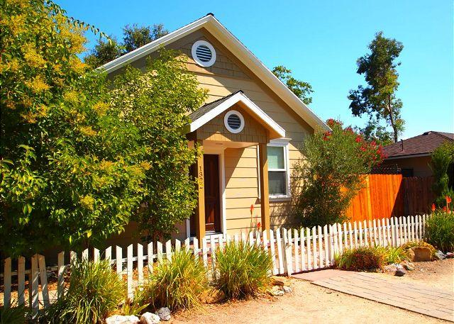 Olive with a Twist - Image 1 - Paso Robles - rentals
